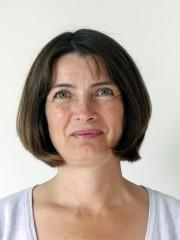 Prof. Janet Richardson